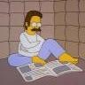 Die Simpsons - Die Gelben von S5! - letzter Beitrag von NedFlanders